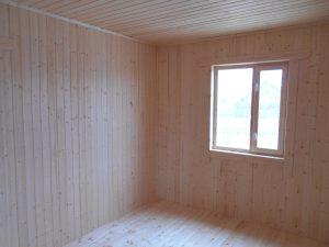 Готовый объект – дом из бруса 10х9 под ключ (фото 7.)
